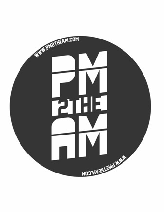DJ PM2THEAM