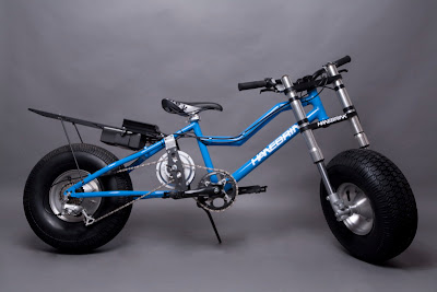 Unusual and Creative Bicycles (20) 15