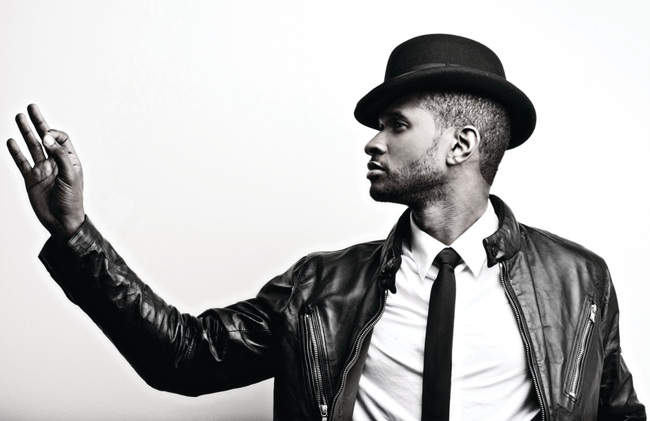 "Ouça nova música do Usher ""Still Got It"""
