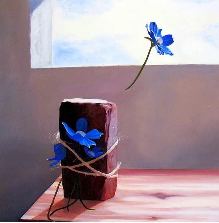 bodegones-surrealistas-con-flores-y-frutas