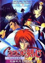 Samurai X: La Pelicula (1997)