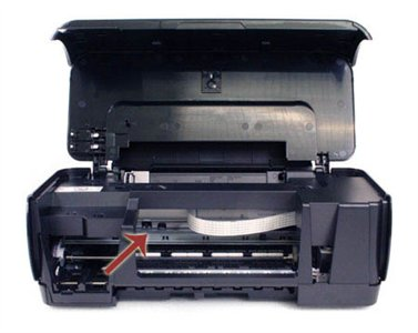 Error 5100 on Canon printers ~ Fix your printer !
