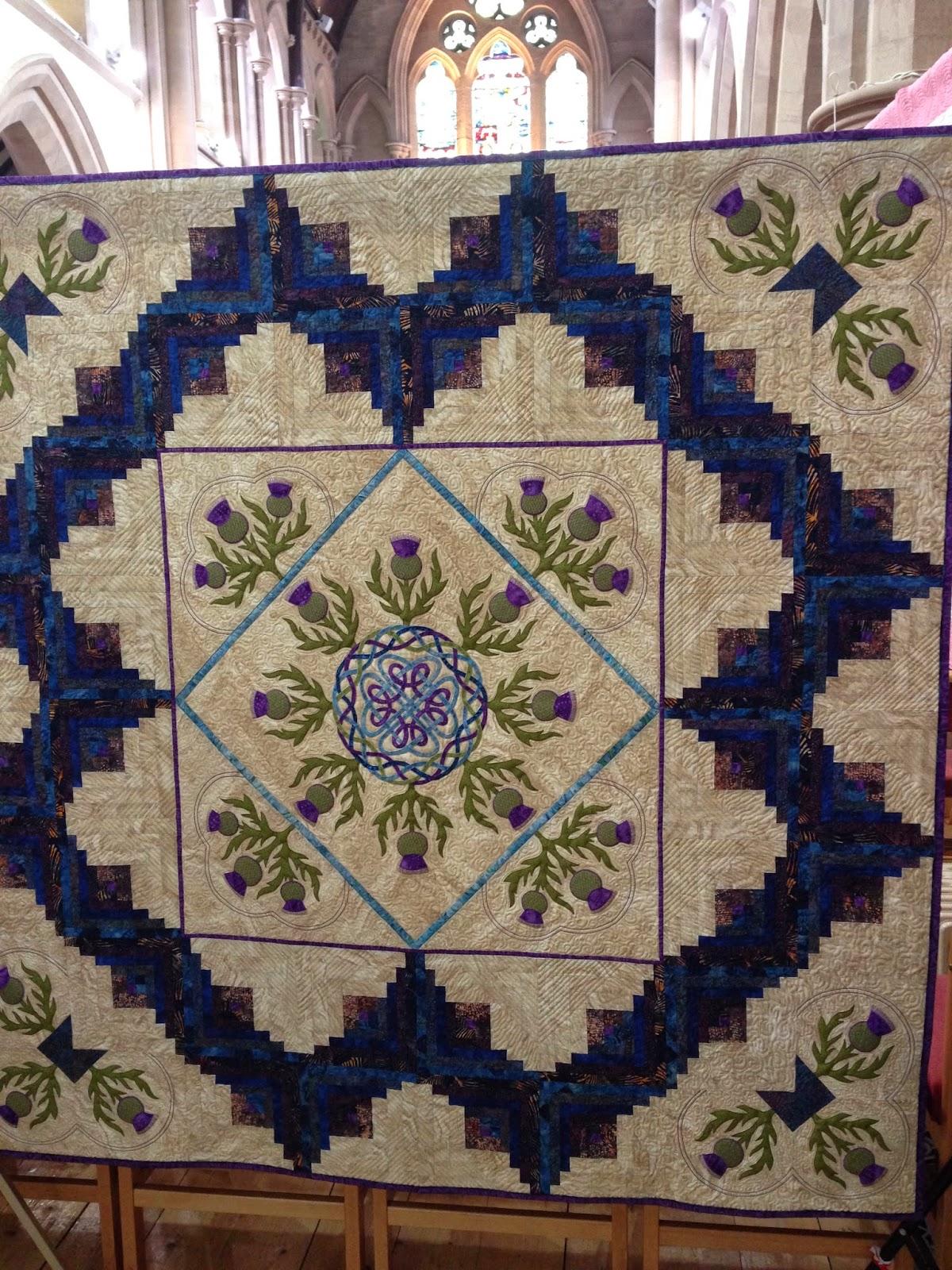 hannes patchwork quilts