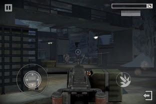 Battlefield : Bad Company 2 Android