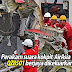Perakam suara kokpit pesawat AirAsia QZ8501 berjaya dikeluarkan