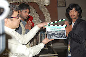 Devudichina Prasadam Movie Opening Photos-thumbnail-7
