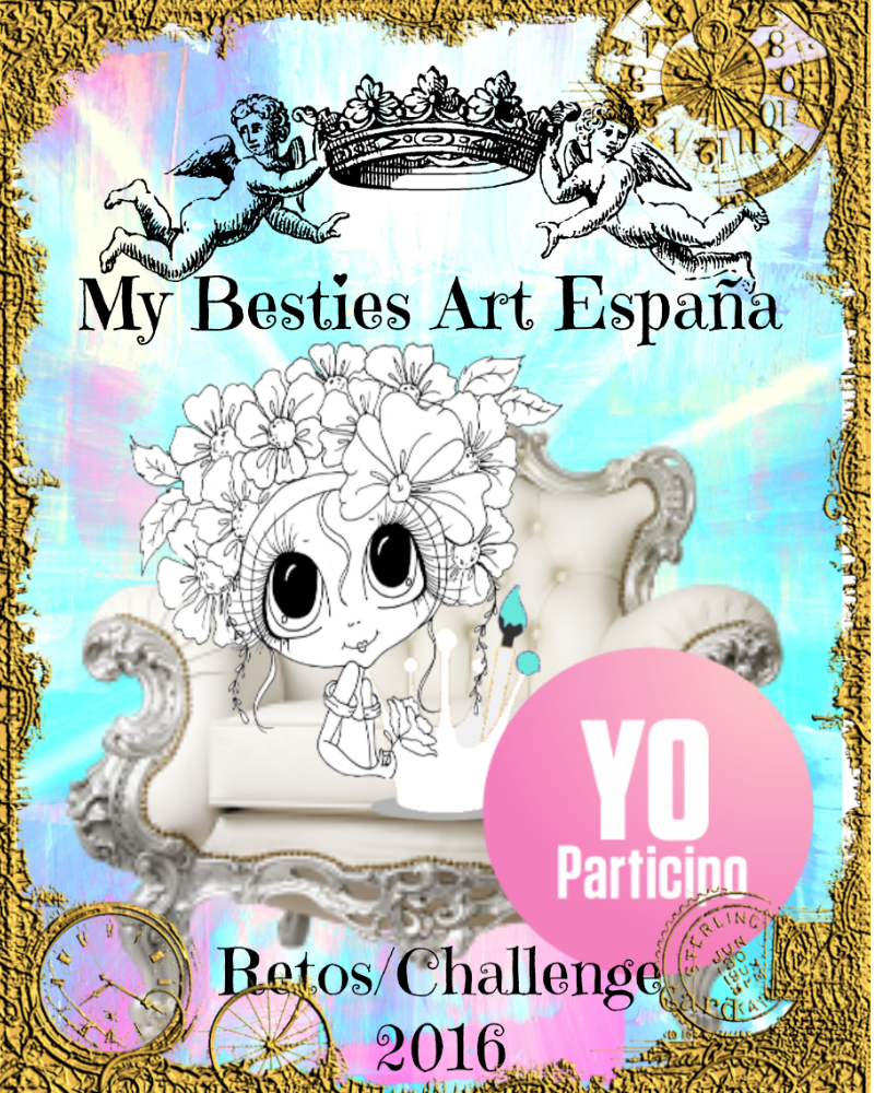 My Besties Art España