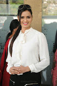 Meenakshi Dixit Photo Gallery at Mini Melts Ice cream Launch-thumbnail-1
