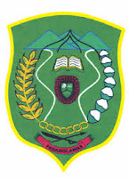 Logo/lambang Kabupaten Padang Lawas - Palas
