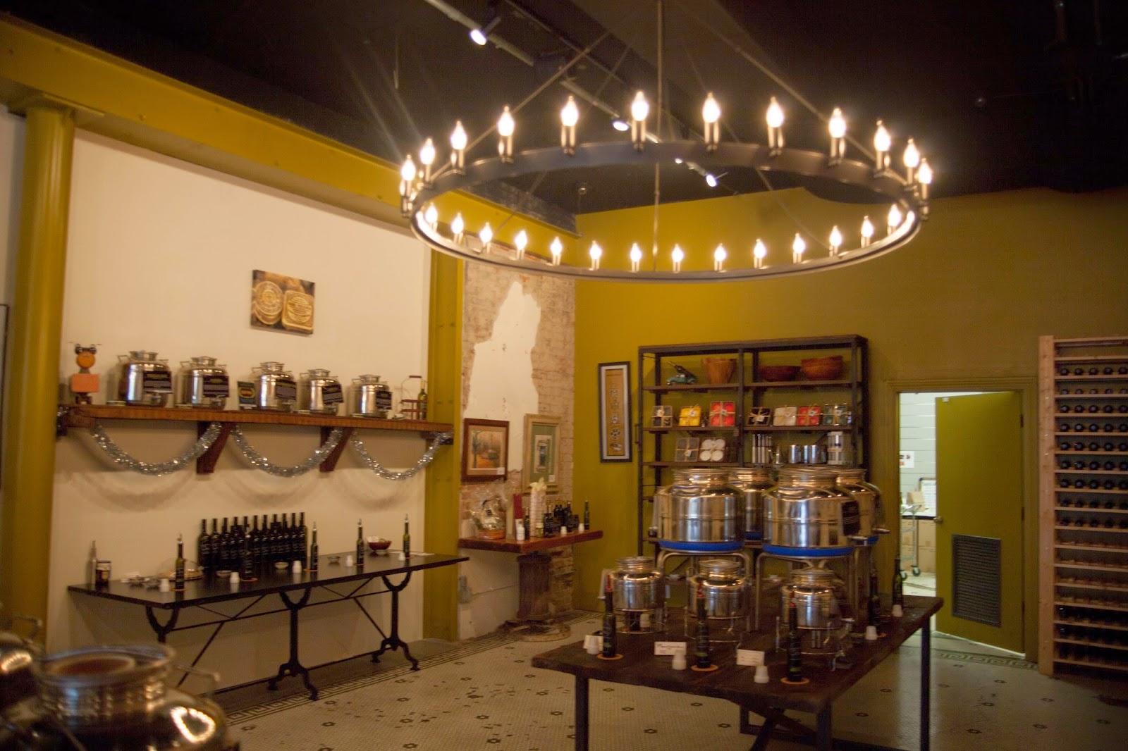 Boone Olive Oil Columbia, MO