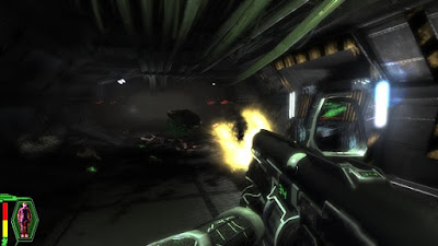 Colonial Defence Force Ghostsip-CODEX Terbaru For Pc screenshot 2
