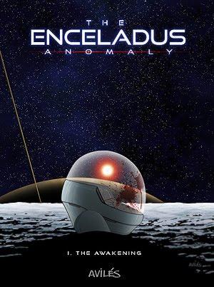 The Enceladus Anomaly