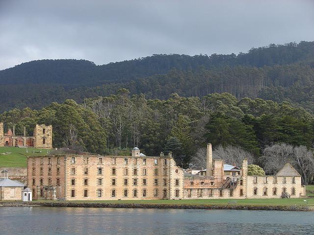 prisiones famosas e historicas