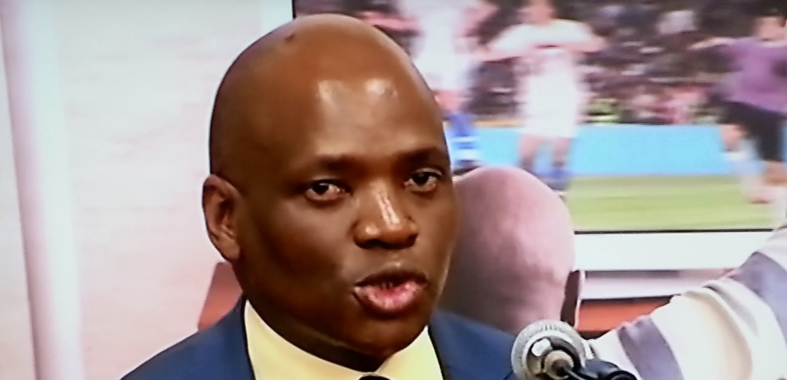 SABC's HLAUDI: 'YOU MUST PAY TV LICENCE'