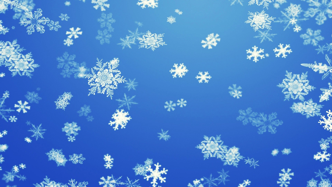 snowflake wallpaper iphone - photo #11
