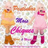 .::Pestinhas+Chiques::.