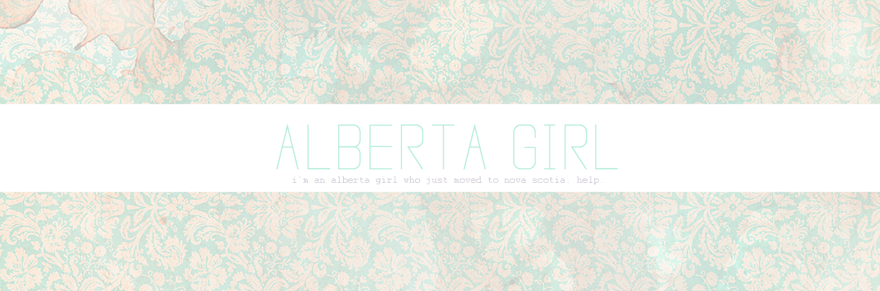 Alberta Girl