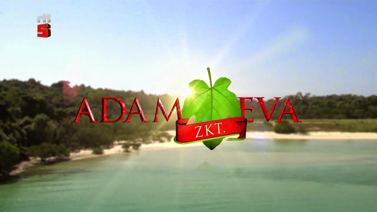 Адам ищет Еву. Серии 1, 2, 6 / Adam zoekt Eva. Eps 1, 2, 6 / Adam looking for Eve.