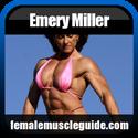 Emery Miller Female Bodybuilder Thumbnail Image 1 - Femalemuscleguide.com