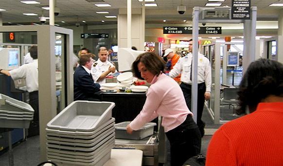 Mala de mao voos internacionais