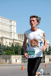 Bucharest International Halfmarathon - 3 June 2012 - 5th place in National Category