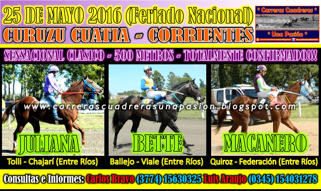 C. CUATIA - CLASICO 500