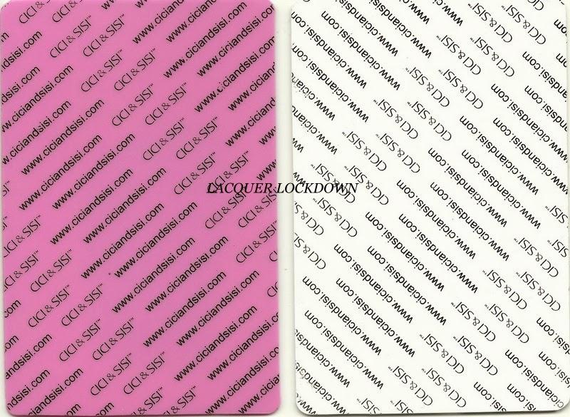 Lacquer Lockdown - Cici & Sisi Nail Art Stamping Plates, Cici & Sisi nail art plates, Cici and Sisi, Cici & Sisi, stamping, nail art, new plates 2014, new stamping plates 2014, new nail art plates 2014, bundle monster, konad, moyou london, stamping, stamping nail art, nail art, easy nail art, cute nail art ideas, cute nail art, jumbo stamping plates, jumbo nail art plates, stamping plate review, nail art plate review, Cici & Sisi review, nails, nail ideas