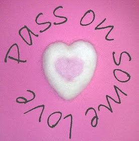 Pass on Some Love