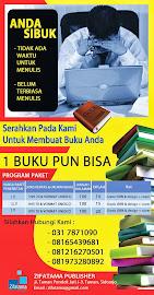 Membantu Anda Membuat Buku
