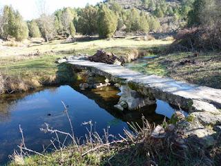 Río Santa Agueda
