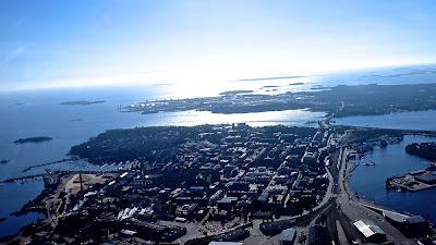 Merikaupunki Kotka