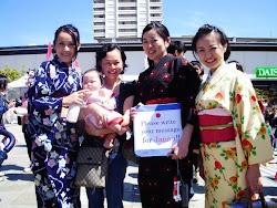Cherry Blossom Festival 2011