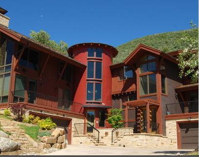 Fotos de terrazas terrazas y jardines colores para for Casa y jardin abc color
