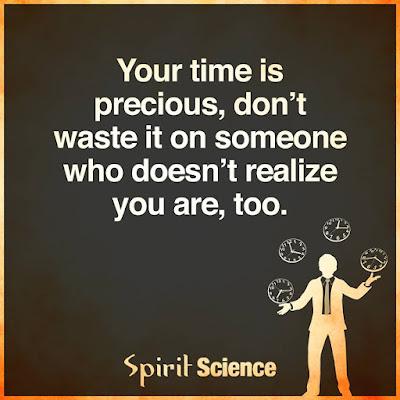 """""""Spirit Science Quotes"""""""