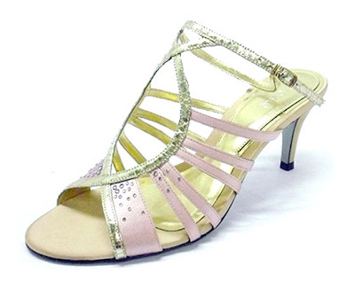 Gorgeous foot candy from Malaysian shoe designer Lewre
