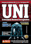 Examen UNI 2017-1