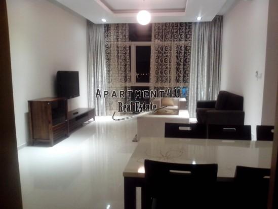 The Vista apartment rentals Saigon 3brs 1100USD