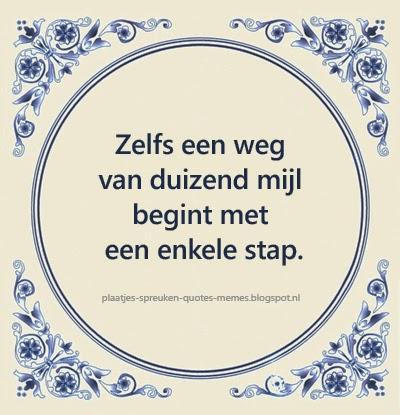 nederlandse spreuken voor facebook