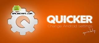 Quicker APK 1.9.9