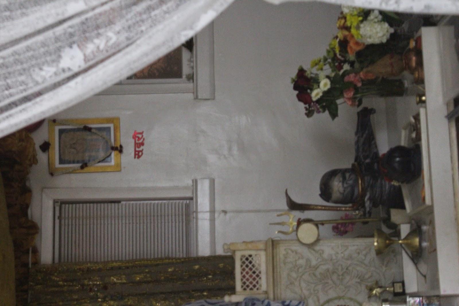 Shirdi Sai Baba's Live Darshan in Canada
