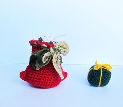 Shop - Santa amigurumi (crochet) pattern by brenda solis