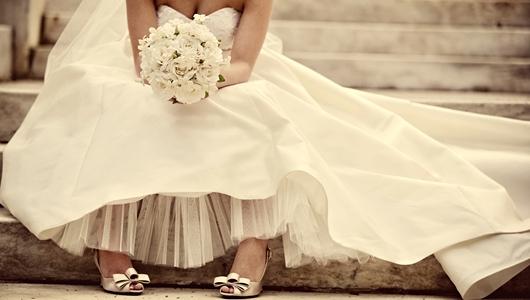 Pantofi rochii de mireasa