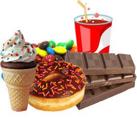 makanan pantangan penderita diabetes