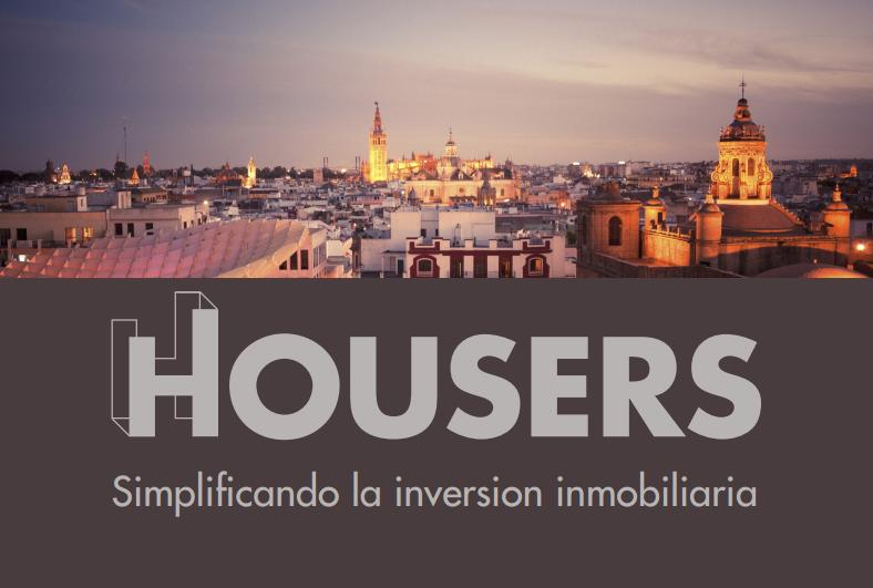 ¿TODAVIA NO CONOCES HOUSERS?