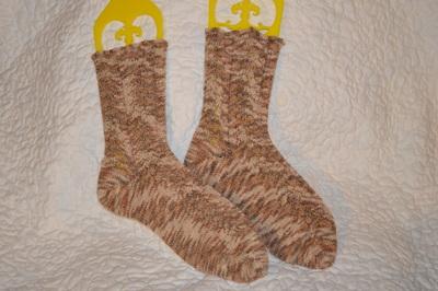 Eagle's Flight Socks