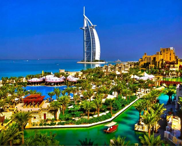Dubai,England