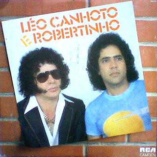L�o Canhoto e Robertinho - Vol.16