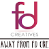 Fd creatives Giveaway By MiminAdam