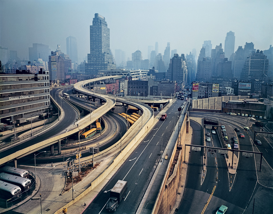 New york transit museum 5 samuel h gottscho 6 paul himmel 7 evelyn
