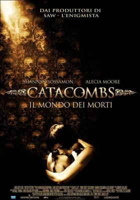 Catacumbas – DVDRIP LATINO